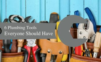 6 Plumbing Tools Everyone Should Have
