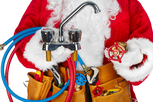 4 Tips To Avoid A Holiday Plumbing Emergency Ben