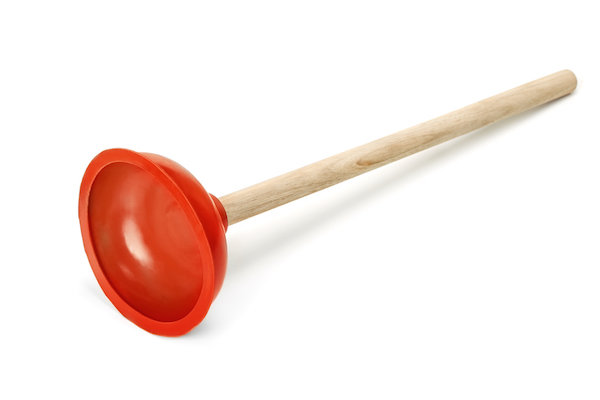 Cup plunger