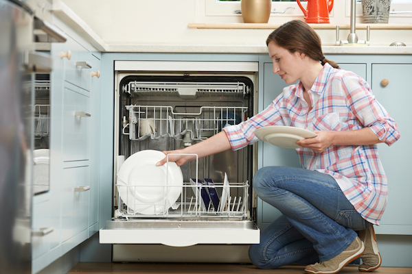 5 Tips For Keeping Your Dishwasher Clean Ben Franklin