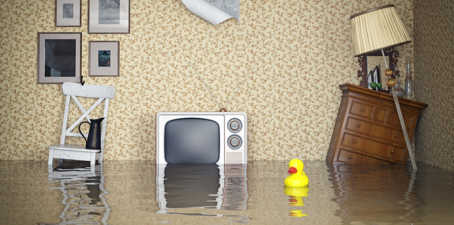 what to do if you home floods