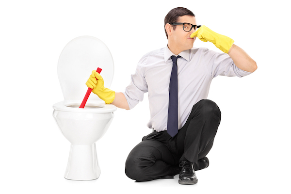 Do I Need to Replace My Toilets? | Ben Franklin Plumbing