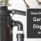 How does your garbage disposal work?