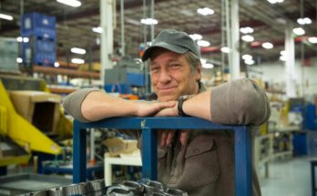 Mike Rowe was recently interviewed by Forbes