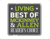 Best Of McKinney And Allen Award