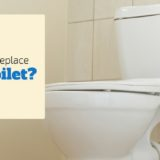 Should I replace my toilet?