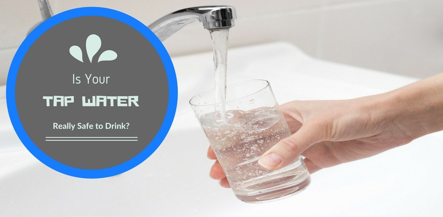 Is My Tap Water Really Safe To Drink?   Ben Franklin Plumbing