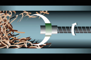 what you can do about lateral connection sewer pipe damage