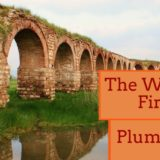 Civilization's first plumbers