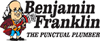 Ben Franklin Punctual Plumber Dallas