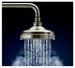 Instant Hot Water