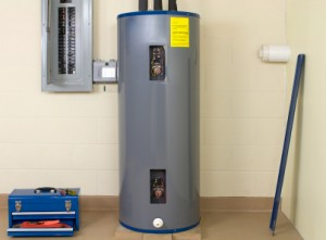 Conventional Water Heater