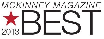 McKinney Magazine Best of 2013