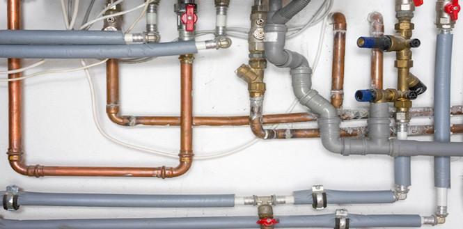 The Anatomy Of Your Home S Plumbing Ben Franklin Plumbing