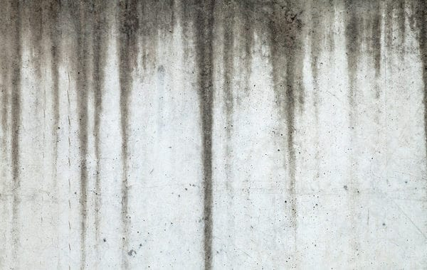 How to find water leaks beneath concrete