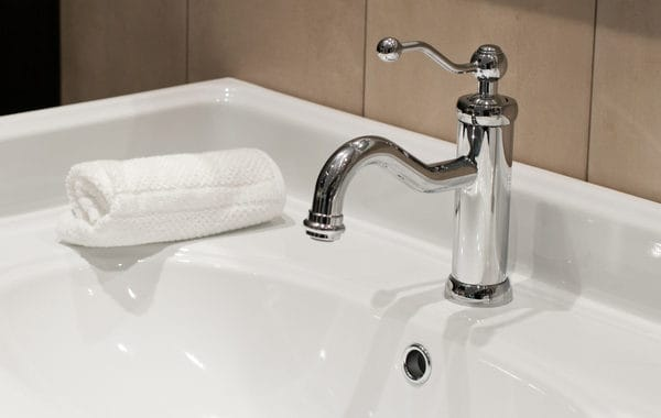 Replacing your plumbing fixtures