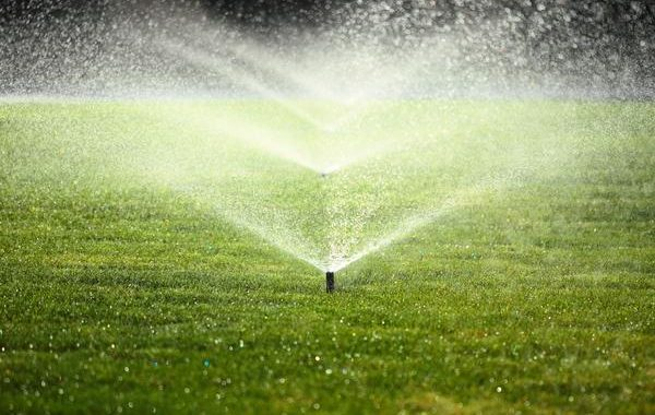 winterizing your home irrigation