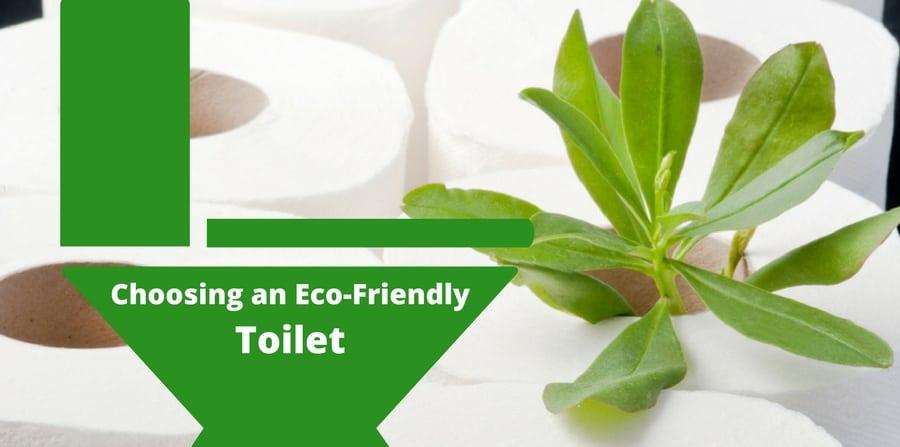 Choosing an Eco-Friendly Toilet