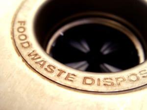 Garbage Disposal Repair & Installation