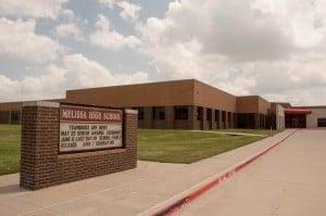 Melissa High School