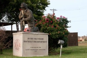 Sachse Fire Department