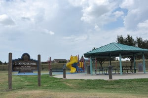 Valley Ranch Champions Park