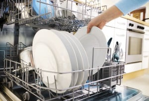 It's important to make your dishwasher run better with these tips.