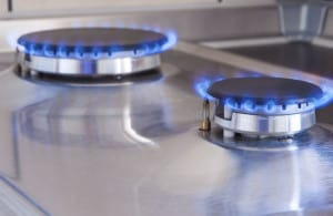 There are a variety of warning signs of a gas leak.