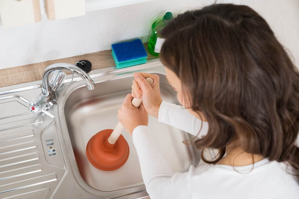 3 Tips for Clearing a Clogged Drain