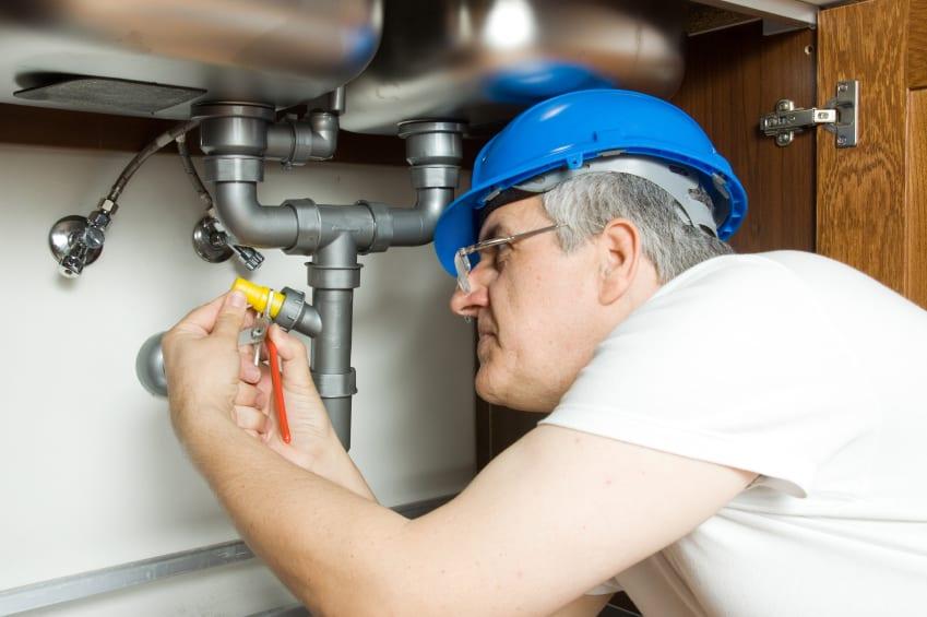 Shutting Off Water Main Valves Ben Franklin Plumbing Dallas