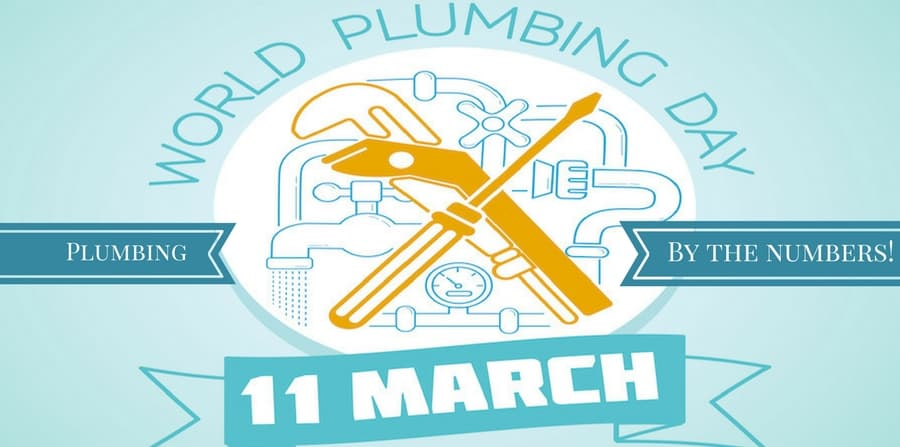 World Plumbing Day icon