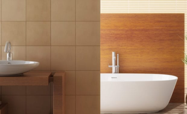 4 signs that you should remodel your bathroom