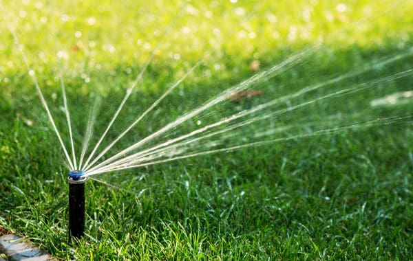 Is It Time to Upgrade Your Home's Irrigation System?